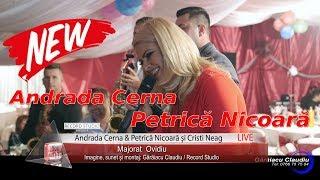 Petrica Nicoara, Costy Deoanca & Andrada Cerna - Eu pe toti i-am ajutat   LIVE Majorat Ovidiu