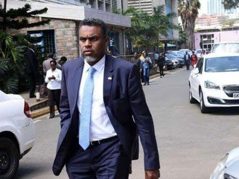 DPP Haji cracks the whip as he slays Kenya's corruption dragon: Sunday Edition