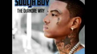 01. Soulja Boy - First Day Of School [The DeAndre Way (Deluxe Edition)]