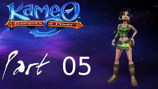 Kameo: Elements of Power -- Part 5: Forest Temple