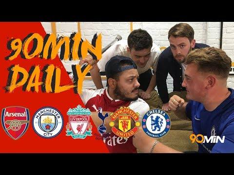 Will Mbappe replace Neymar at Barcelona? | Arsenal to upset Chelsea in Community Shield? 90min Daily