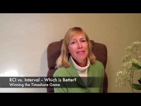 RCI vs. Interval -- Which is better?