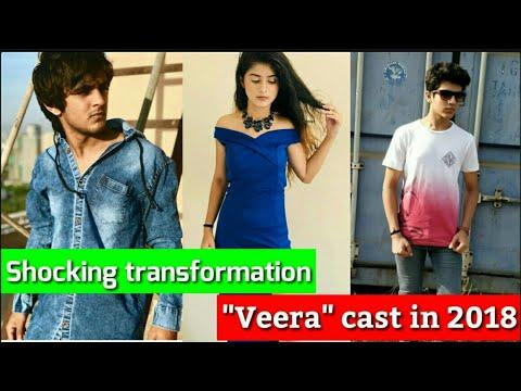 """Shocking transformation of """"Veera""""child actors-2018,६ सालो मे इतना बदल गये है वीरा के बाल कलाकार"""