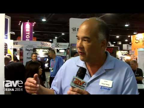 CEDIA 2014: Linear Introduces GD00Z Z-Wave Enabled Garage Door Monitor, LB60Z 9-Watt LED Bulb