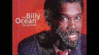 Billy Ocean - When The Going Gets Tough, The Tough Get Going (Instrumental Version)