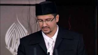 Jalsa Salana Kababir 2009 Day 2-The Obedience 2