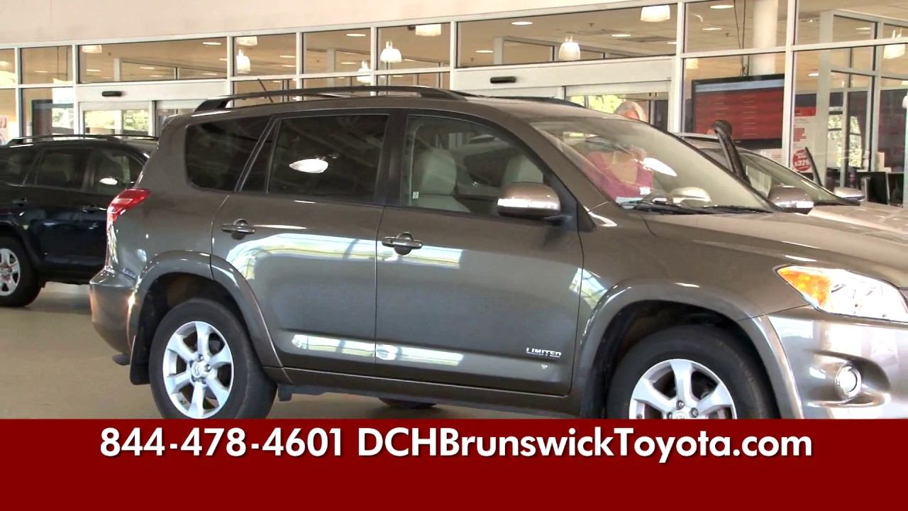 Beautiful Great NJ Toyota Service At DCH Brunswick Toyota