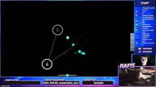 580pp DOES - Guren [Kage] HDDT FC