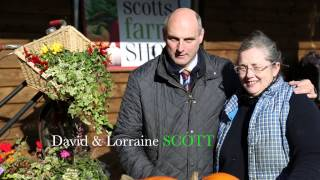Scotts Farm Shop, Coleraine.