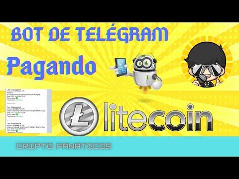 bot de telegram que si pagan 2021