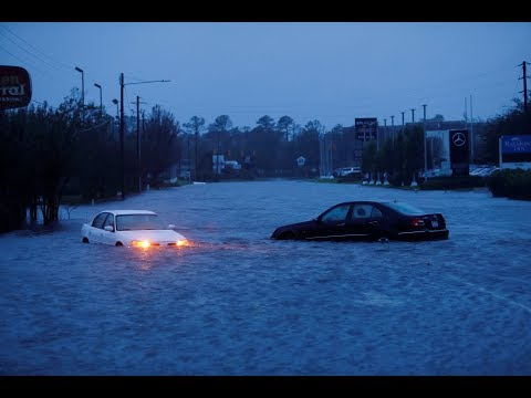 Wilmington mayor: Significant flooding still to come