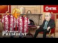 Inside The Trump - Putin Summit Meeting | Our Cartoon President | SHOWTIME