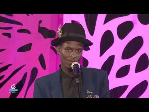 Poet Teardrops - Madame Wa Nairobi