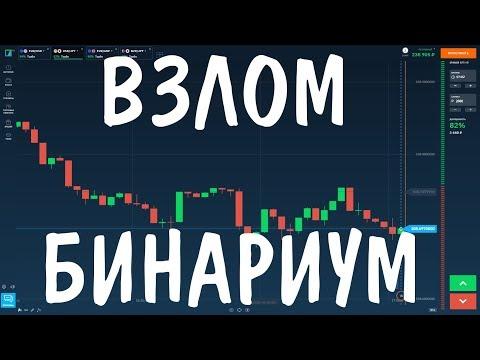 Бинарные опционы | BINARIUM | БИНАРИУМ | Как заработать на бинарных опционах.