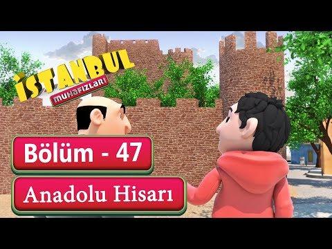 İstanbul Muhafızları 47.
