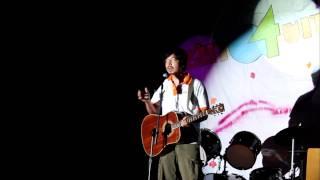 Giáo sư Xoay giao lưu sinh viên FPT University HCM - 17/11/2011