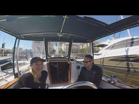Boat #3: 1984 Sabre 34