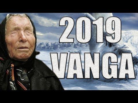 Predvidjanja Baba Vange -  Istina Koja Će Vas Šokirati