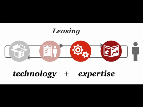 How PwC's Leasing Transition Tools Simplify The Collection, Analysis And Reporting Of Lease Data