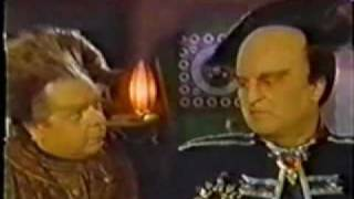 Babylon 5 Bloopers Season 2 Part 1 Gag Reel