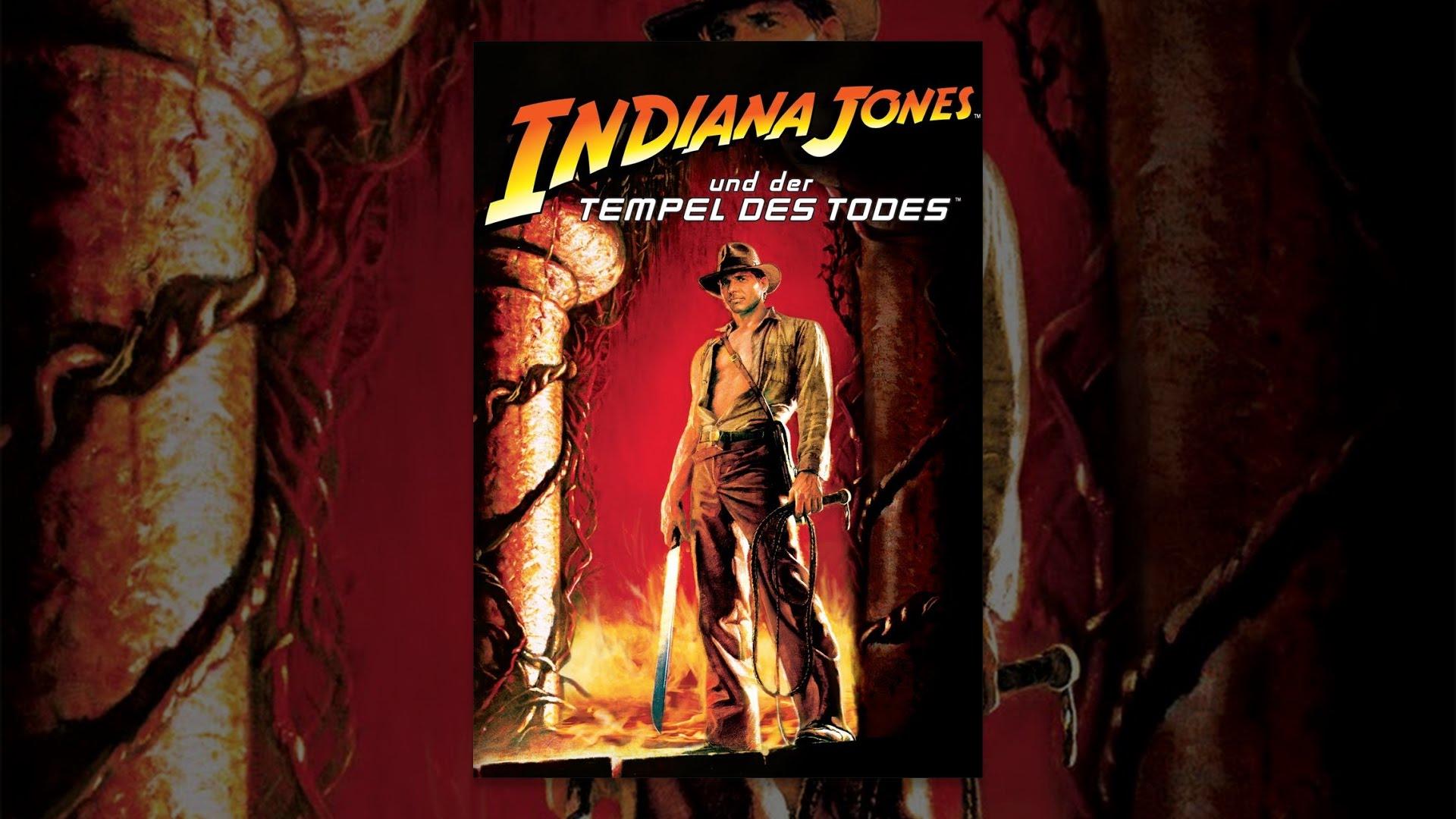 Indiana Jones und der Tempel des Todes™