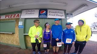 The Sabattus Report ~ On the Run Half Marathon cut 3294