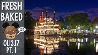 Repeat youtube video Rivers of America - I wish you would come back soon | 01-13-17 Pt. 1 [DL]