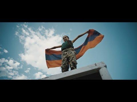 Silva Grigoryan - Poqrik Zinvor(Official Video HD)