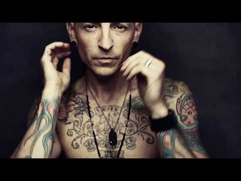 Chester Bennington's Tattoos Video