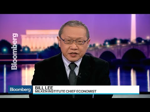 China's Desperately Looking for a Deal With Trump, Economist Lee Says Mp3