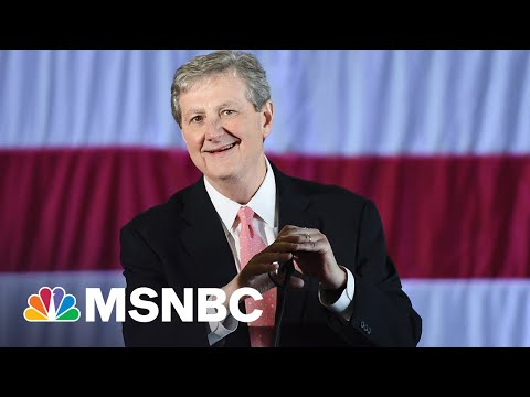 Joy: 'Republicans Fetishizing Firearms' The 'Absolute Worst' | MSNBC