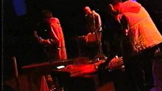 Gustavo Cerati - Raíz (Casa de la Cultura 26.07.2000)