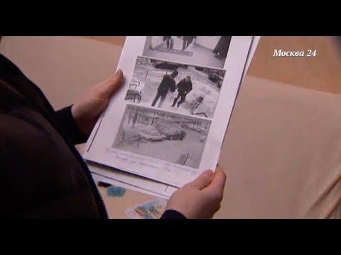 Кто выживает москвичей из их собственный квартир?