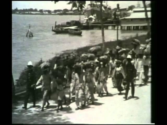 Suriname   Geschiedenis deel 10