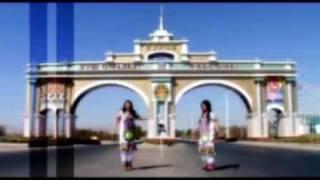 Shabnam Surayo Parvina Kulobi Man Tajik Шабнам Парвина Кулоби Ман