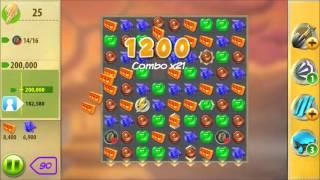 Gummy Drop Tokyo Level 90