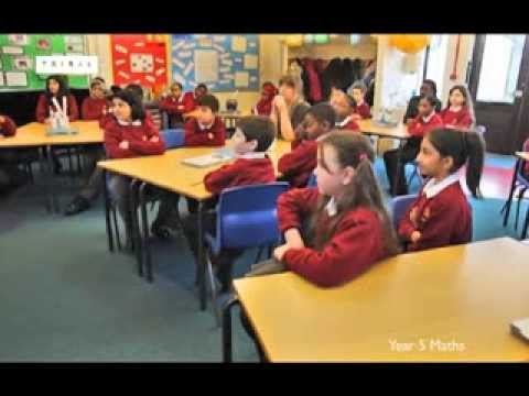 Lesson observation: Year 5 Maths KS2 (excerpt)