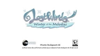 LostWinds 2: Winter of the Melodias - Universal - HD Gameplay Trailer