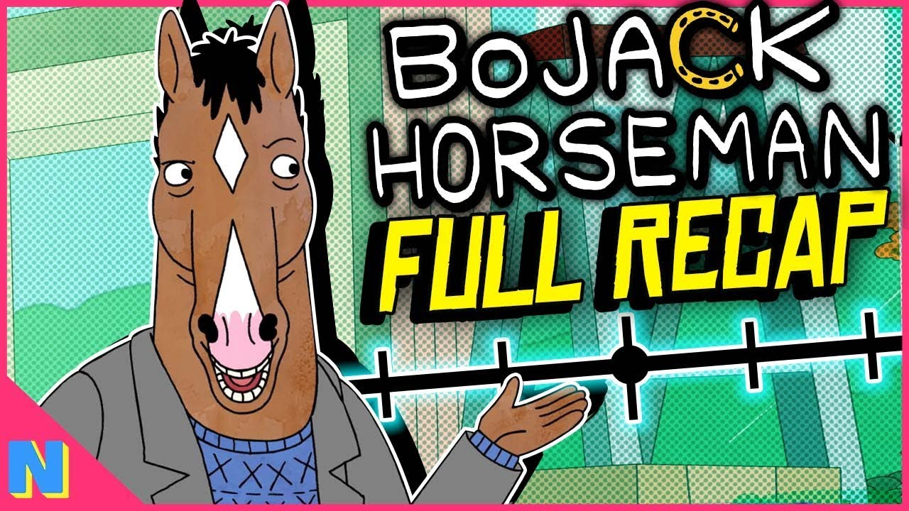 BoJack Horseman Recap: The Truth Will Out