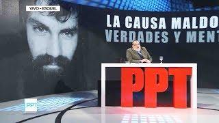 La Causa Santiago Maldonado: Verdades Y Mentiras