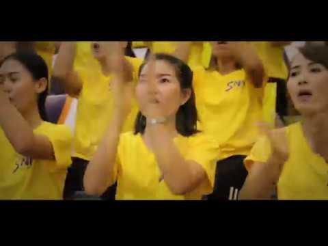 กีฬาประเพณี DNA SNN ครั้งที่ 6