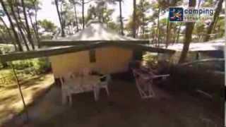 Camping de la Plage de Riez - Un petit tour de visite sur le terrain