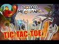 Scrap Mechanic Using The Blueprint Editor To Create Tictactoe mp3