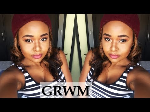 Chatty GRWM: MARRIAGE LIFE? BABIES SOON?