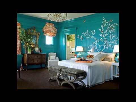 Bedroom Decorating Ideas For Young Woman