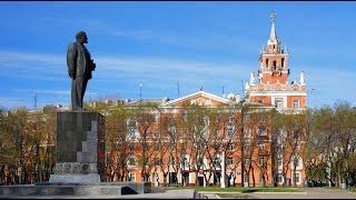 Что посмотреть в Комсомольске-на-Амуре/ что привезти?
