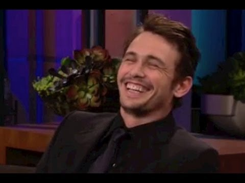 Download Youtube: James Franco Funny Moments