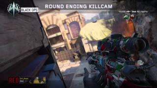 First Bill For #RedRC  Insane  Cross The Map Shot