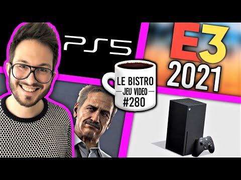 PS5 Et XSX Dans Les Temps ? De Gros Changements Pour L'E3 2021, Animal Crossing Toujours Plus Haut ✨