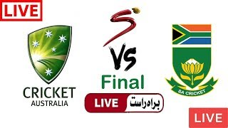 Super Sports Live Cricket Match Today Online Australia vs South Africa 3rd Odi 2018